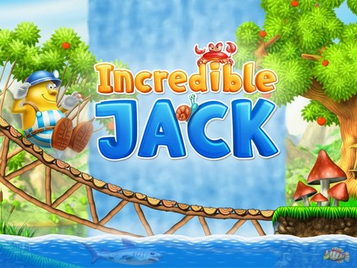 Incredible Jack обложка