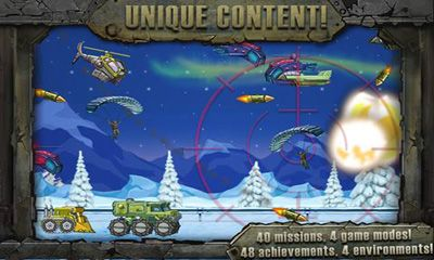 Download IndestructoTank Android free game.