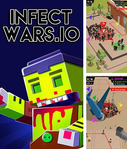 Infect wars.io