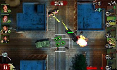 Jogue Infected para Android. Jogo Infected para download gratuito.