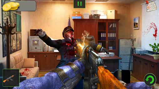 Jogue Infected town para Android. Jogo Infected town para download gratuito.