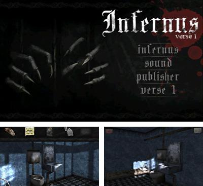 In addition to the game Monsters & Bones for Android phones and tablets, you can also download Infernus: Verse 1 for free.