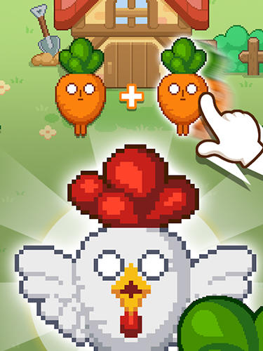 Infinite farm screenshot 1