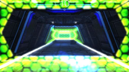 Infinite run screenshot 3