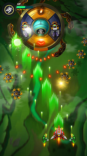 Baixe o jogo Infinite shooting: Galaxy attack para Android gratuitamente. Obtenha a versao completa do aplicativo apk para Android Infinite shooting: Galaxy attack para tablet e celular.