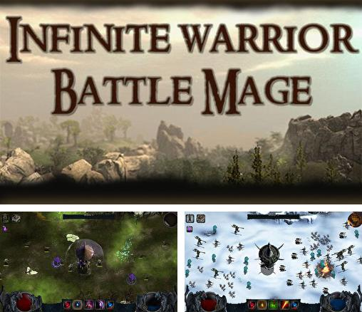 In addition to the game Bridge Baron for Android phones and tablets, you can also download Infinite warrior: Battle mage for free.