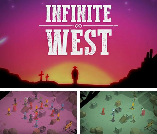 Infinite west: Puzzle game