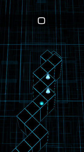 Infinite zigzag screenshot 2
