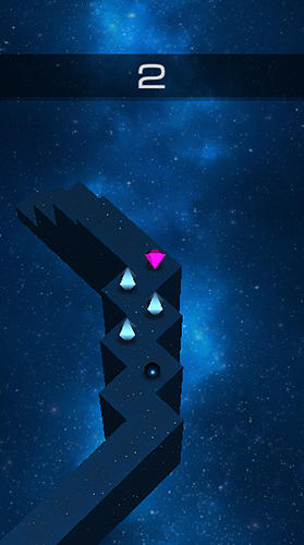 Infinite zigzag screenshot 3