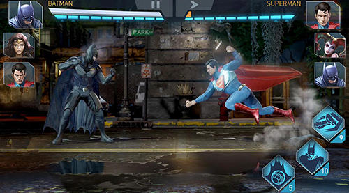 injustice 2 apk free download for android