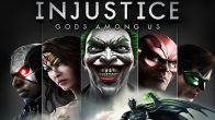Injustice: Gods among us v2.5.1 APK