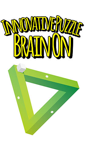 Innovative puzzle: Brain on poster