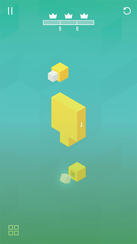 Kostenloses Android-Game Innovatives Puzzles: Hirn An. Vollversion der Android-apk-App Hirschjäger: Die Innovative puzzle: Brain on für Tablets und Telefone.