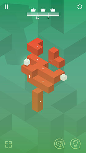 Innovative puzzle: Brain on screenshot 3