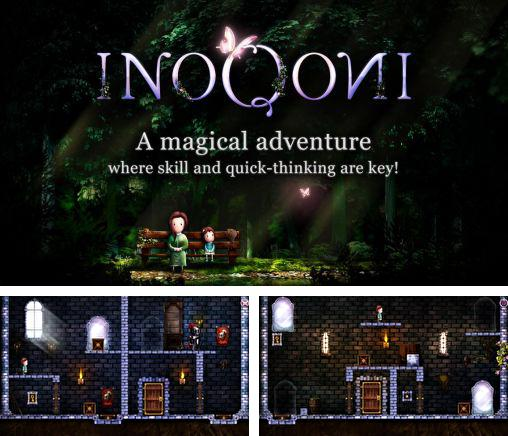 In addition to the game Office jerk: Holiday edition for Android phones and tablets, you can also download Inoqoni for free.