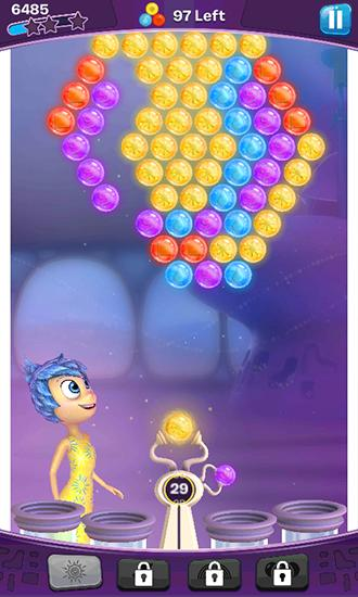 Screenshots von Inside out: Thought bubbles für Android-Tablet, Smartphone.