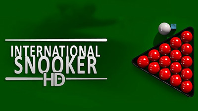 International Snooker HD обложка