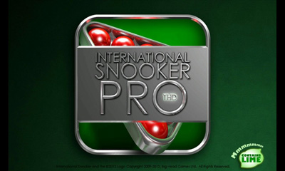 International Snooker Pro THD