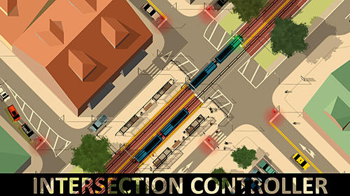 Intersection controller