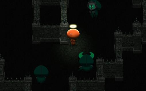 Into the darkness screenshot 2