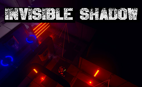 Invisible shadow обложка