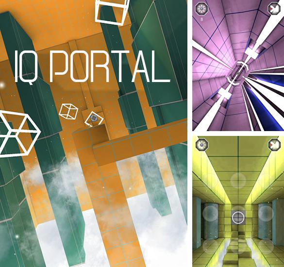 In addition to the game Love engine for Android phones and tablets, you can also download IQ portal: The world math game for free.