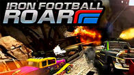 Iron football roar APK