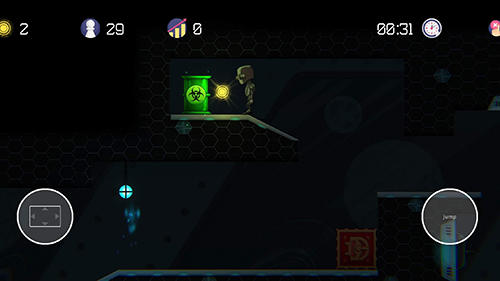 IronBrain: The dangerous way screenshot 4