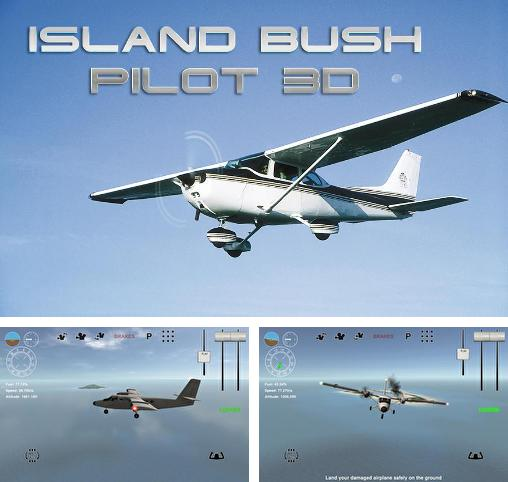 In addition to the game Xtreme Soaring 3D for Android phones and tablets, you can also download Island bush pilot 3D for free.