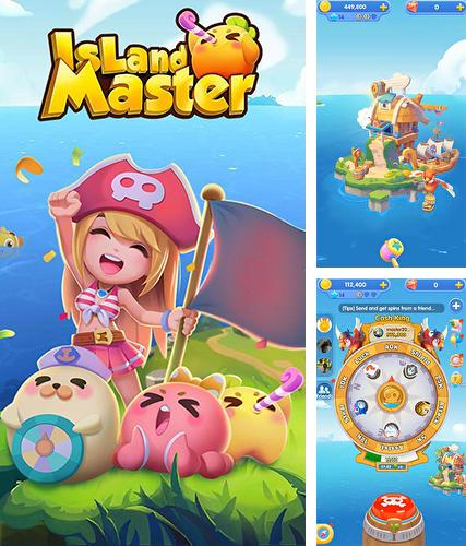 Island master: The most popular social game
