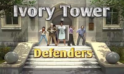 Ivory Tower Defenders