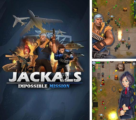 Jackals: Impossible clash mission