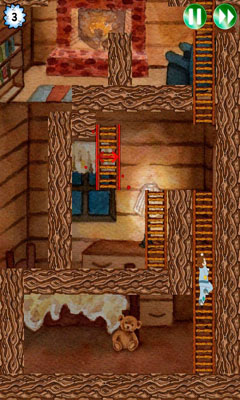 Juega a Jacob's Ladder para Android. Descarga gratuita del juego Escalera de Jacob.