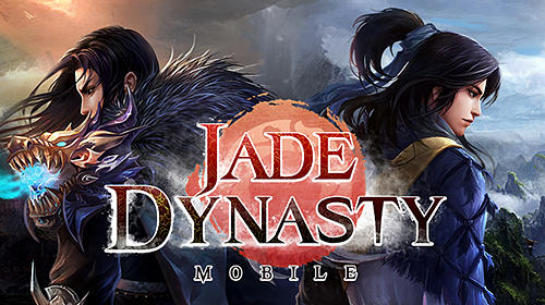 Jade dynasty mobile poster