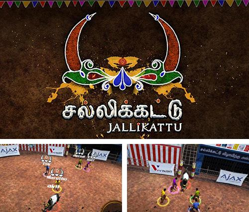 Jallikattu the game
