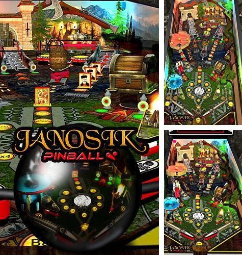 pinball machine games download