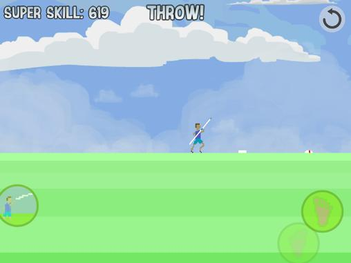 Javelin masters 2 screenshot 2