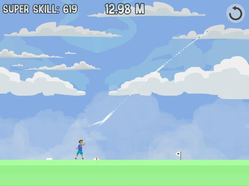 Javelin masters 2 screenshot 3