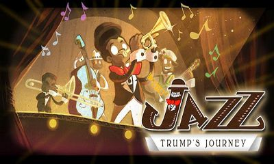 JAZZ Trump's Journey