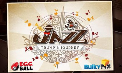 Kostenloses Android-Game Jazz: Trumps Reise. Vollversion der Android-apk-App Hirschjäger: Die JAZZ Trump's Journey für Tablets und Telefone.