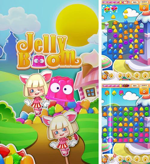 Jelly Blast Kostenlos