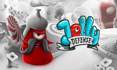 Jelly Defense poster