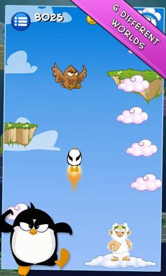 Gap jump screenshot 4
