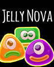 Jelly nova: Match 3 space puzzle APK
