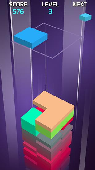 Get full version of Android apk app Jengris puzzle 3D for tablet and phone.