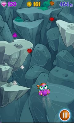 Screenshots do Jetpack Jinx - Perigoso para tablet e celular Android.