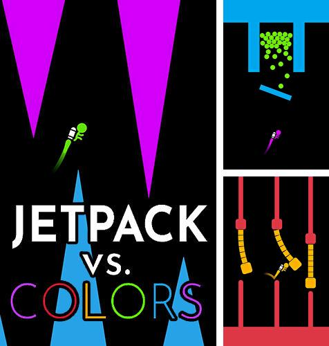 Jetpack vs. colors