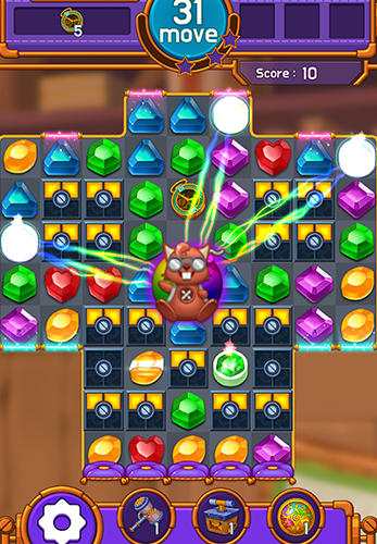 Jewel maker screenshot 1