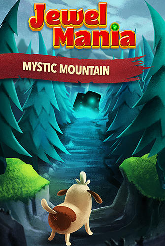 Jewel mania: Mystic mountain