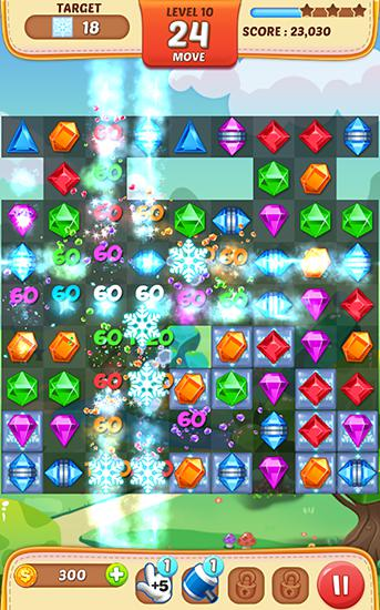Jewel King Games